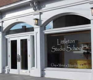 Littleton Studio School